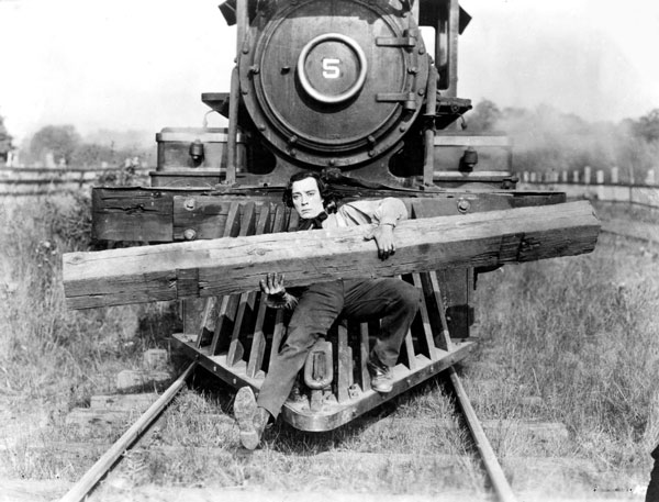 The General - 1927 - Clyde Bruckman et Buster Keaton