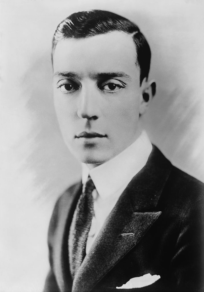 Buster Keaton - Photo