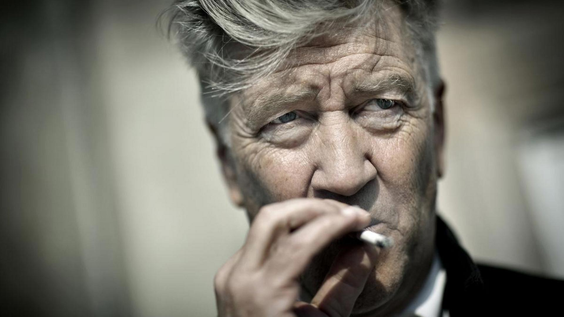 David Lynch - Photo