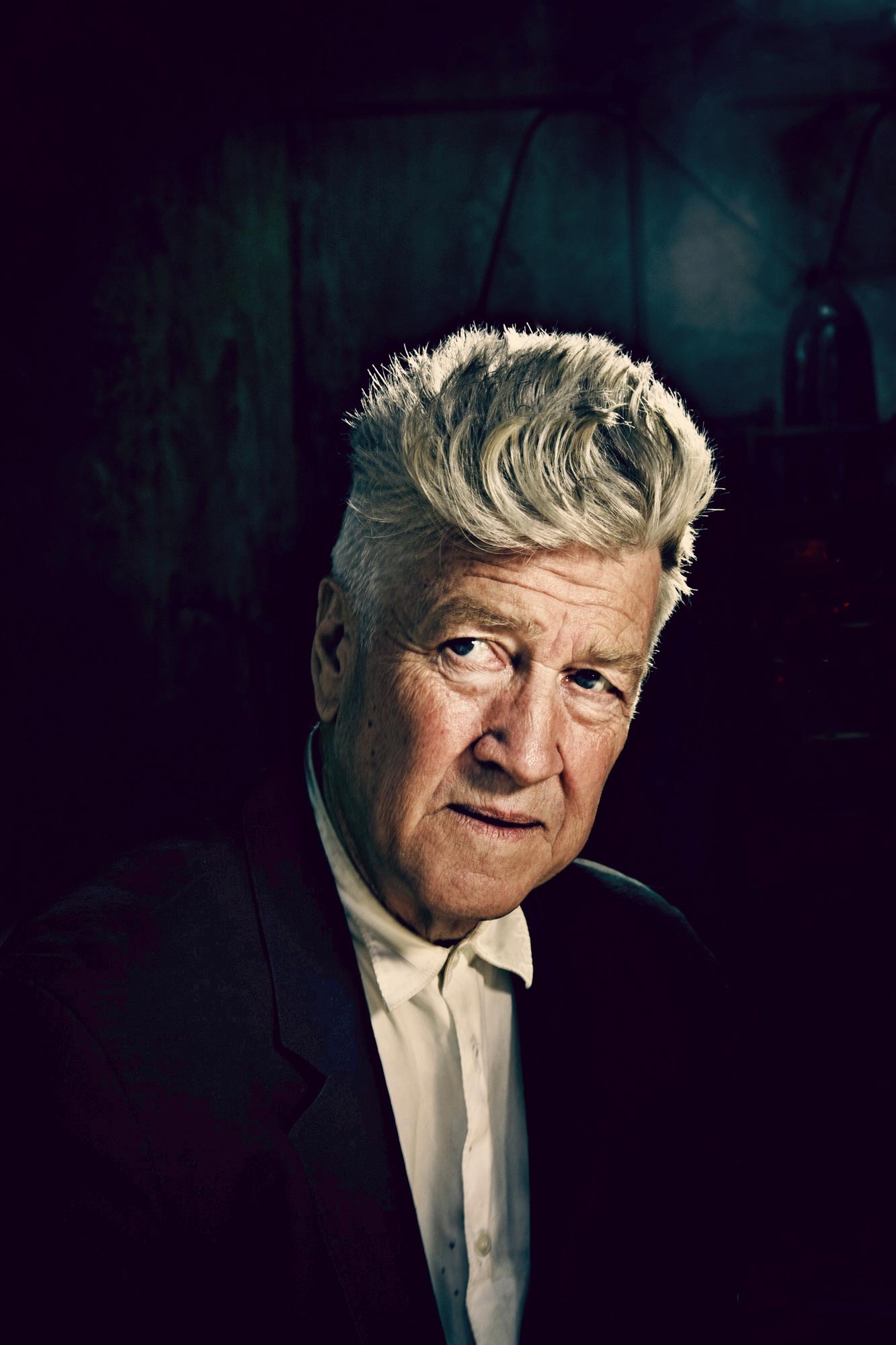 David Lynch - cover