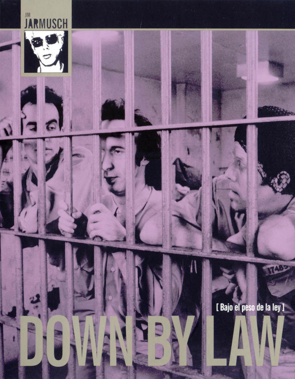 Down By Law | Jim Jarmusch | 1986