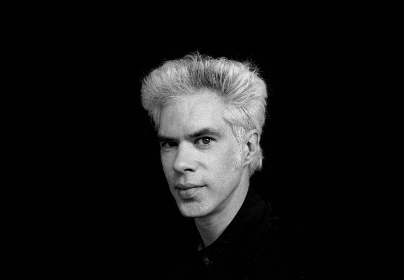 jim jarmusch band