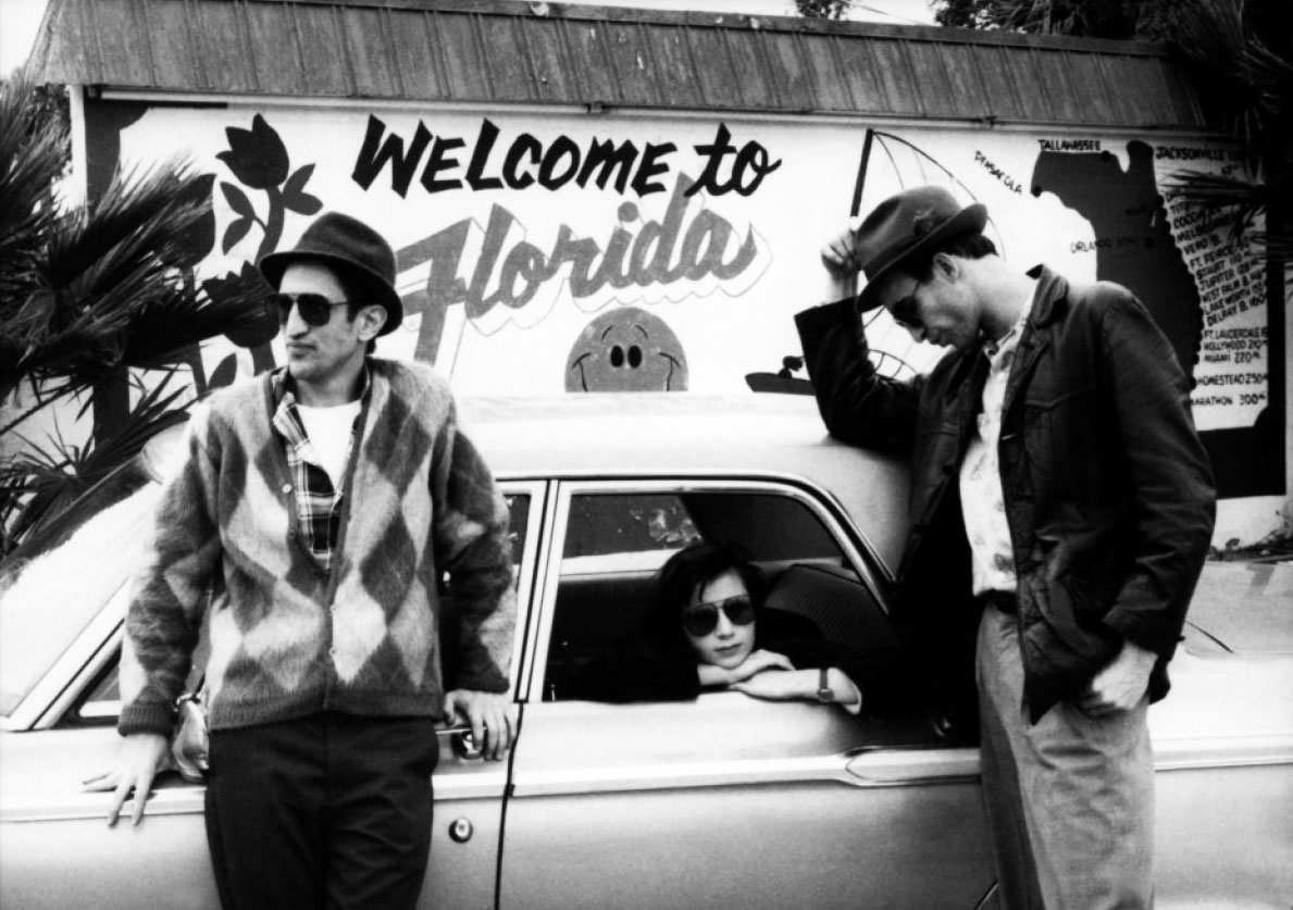 Stranger Than Paradise | Jim Jarmusch | 1984 | Photo