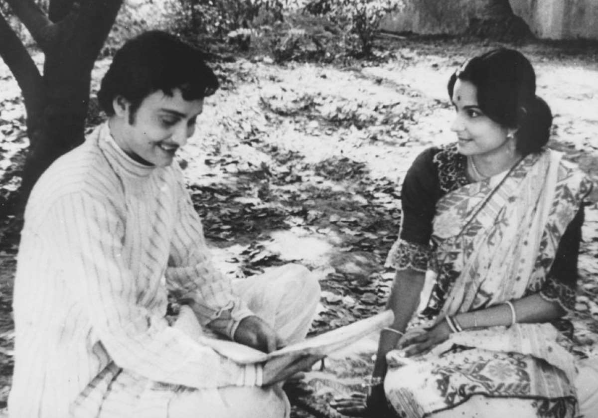 Charulata - 1964 - Satyajit Ray | Photo