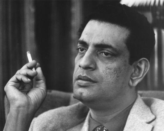 7 Art Cinema | Satyajit Ray | 1955 : Pather Panchali, 1956 : Aparajito, 1958 : Parash Pathar, 1959 : Jalsaghar, 1959 : Apur Sansar, 1960 : Devi, 1961 : Rabindranath Tagore (documentary), 1961 : Teen Kanya, 1962 : Abhijaan, 1963 : Mahanagar, 1964 : Charulata, 1965 : Two (Short Film), 1965 : Mahapurush, 1965 : Kapurush, 1966 : Nayak, 1966 : Kanchenjungha, 1967 : Chiriyakhana, 1969 : Goopy Gyne Bagha Byne, 1970 : Aranyer Din Ratri, 1971 : Sikkim (documentary), 1971 : L'Adversaire (Pratidwandi), 1972 : The Inner Eye (documentary), 1973 : Ashani Sanket, 1974 : Company Limited (Seemabaddha), 1974 : Sonar Kella, 1976 : Bala, 1976 : Jana Aranya, 1977 : Shatranj Ke Khilari, 1979 : Joi Baba Felunath, 1980 : Heerak Rajar Deshe, 1981 : Pikoor Diary (Short Film), 1984 : Sadgati (TV movie), 1984 : Ghare Baire, 1987 : Sukumar Ray (documentary), 1990 : Ganashatru, 1990 : Shakha Proshakha, 1991 : Agantuk | Film Director, Writter, Composer | Photograph