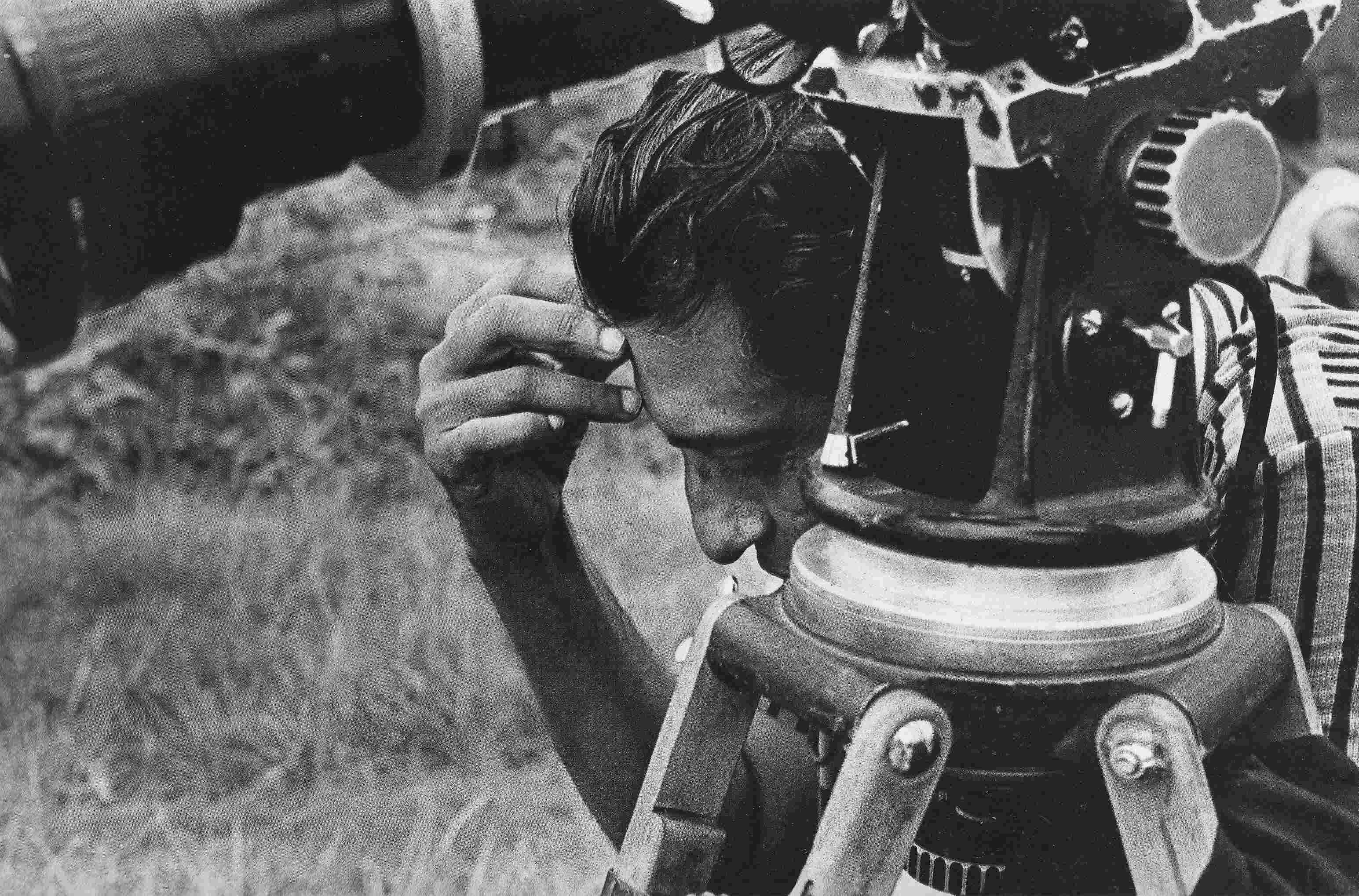 Satyajit Ray - Photo